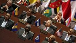 رائول کاسترو,ایالات متحده آمریکا,کوبا,آمریکای لاتین,باراک اوباما