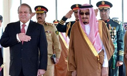 انصارالله یمن,یمن,عربستان,پاکستان