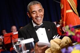 کاخ سفید,باراک اوباما