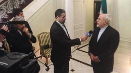 محمدجواد ظریف,ان پی تی پیمان منع گشترش تسلیحات هسته ای
