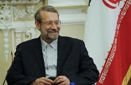 علی لاریجانی,کارگر