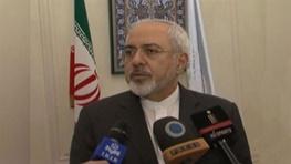 مذاکرات هسته ایران با 5 بعلاوه 1,محمدجواد ظریف,جان کری