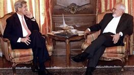 مذاکرات هسته ایران با 5 بعلاوه 1,محمدجواد ظریف,جان کری,ایران و آمریکا