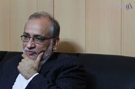 حسین مرعشی,حسن روحانی,اصلاح طلبان,اصولگرایان,علی اکبر ناطق نوری,محمود احمدی نژاد,علی لاریجانی