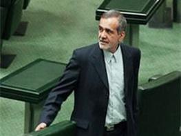 مسعود پزشکیان,شورای عالی انقلاب فرهنگی
