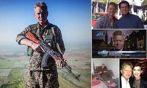 داعش,سوریه,هالیوود