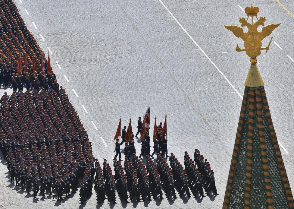 روسیه,ولادیمیر پوتین
