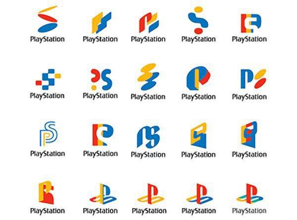 لوگوی مایکروسافت، اپل، سامسونگ، یاهو و گوگل 20 سال پیش چگونه بود؟ / ببینید