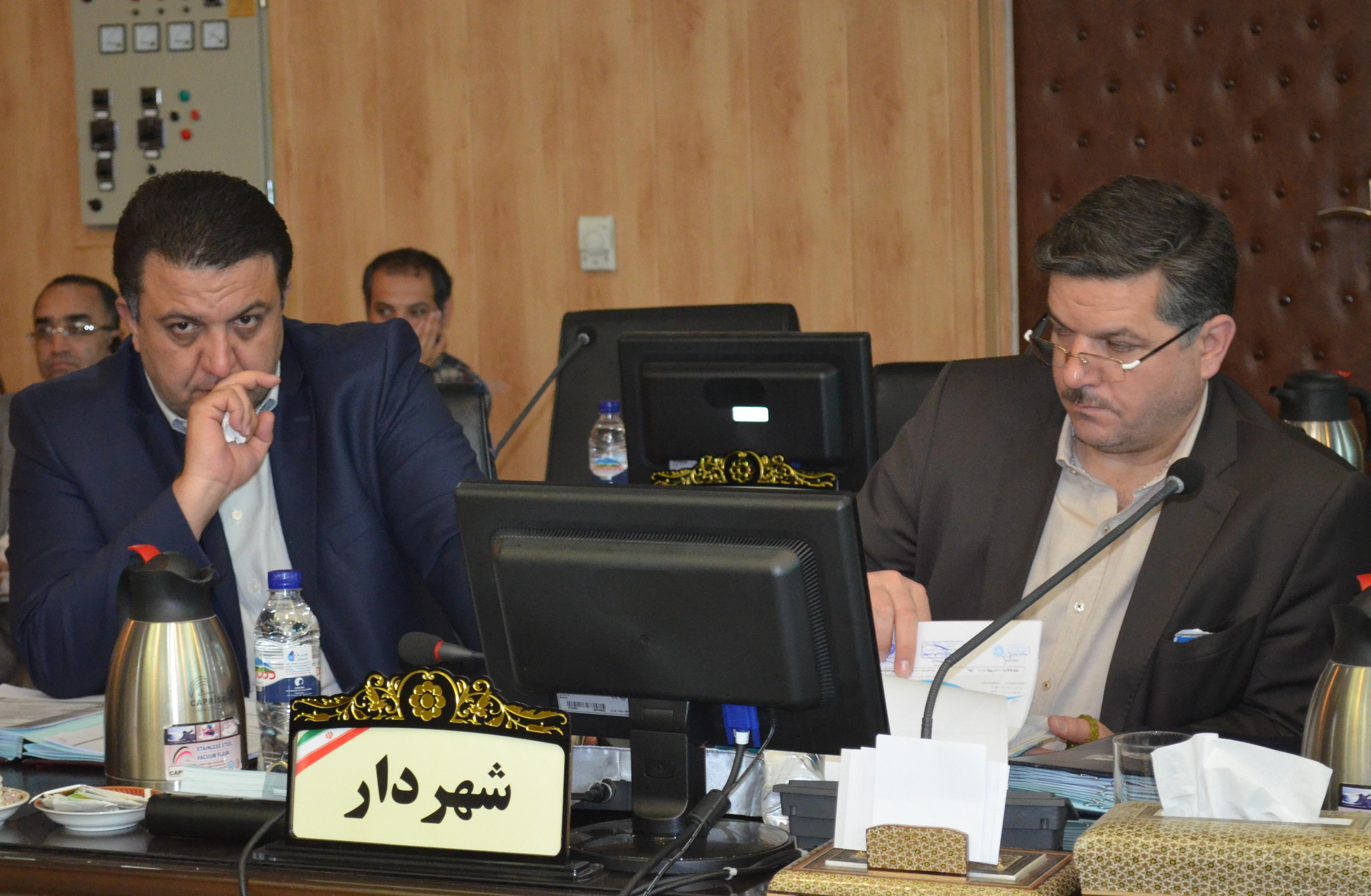 ترکاشوند: نمی دانم چه کسی از شورایی ها،اطلاعات غلط به استانداری داد