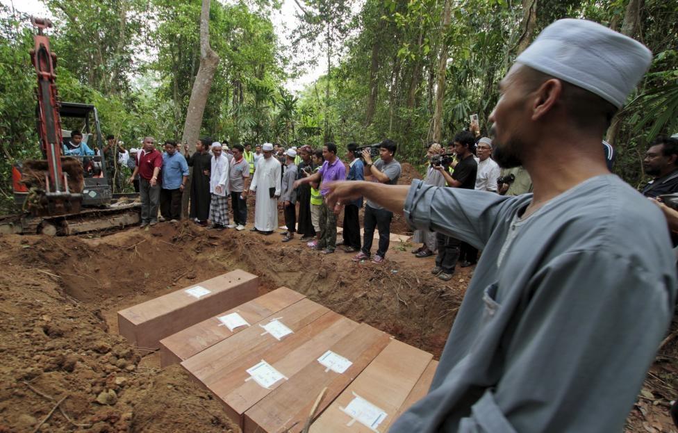 میانمار,مسلمان