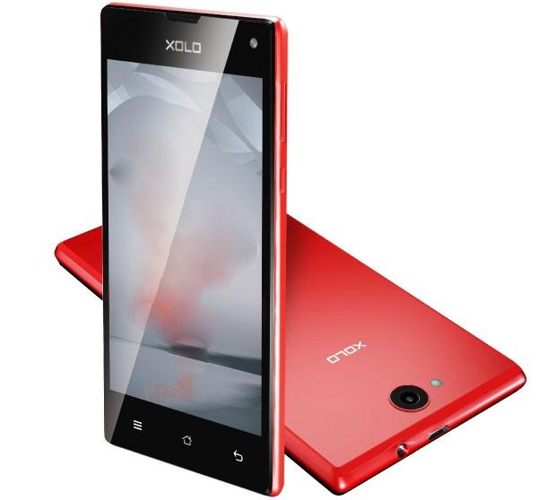 گوشی شیشهای 290 هزار تومانی Xolo Prime / وقتی هندیها از چینیهای کپی کار، کپی میکنند!