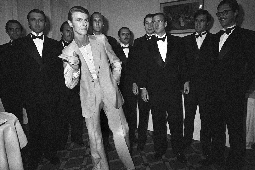نیکول کیدمن، تام کروز و سوفیا لورن روی فرش قرمز /عکسهای خاطرهانگیز 67 دوره جشنواره کن