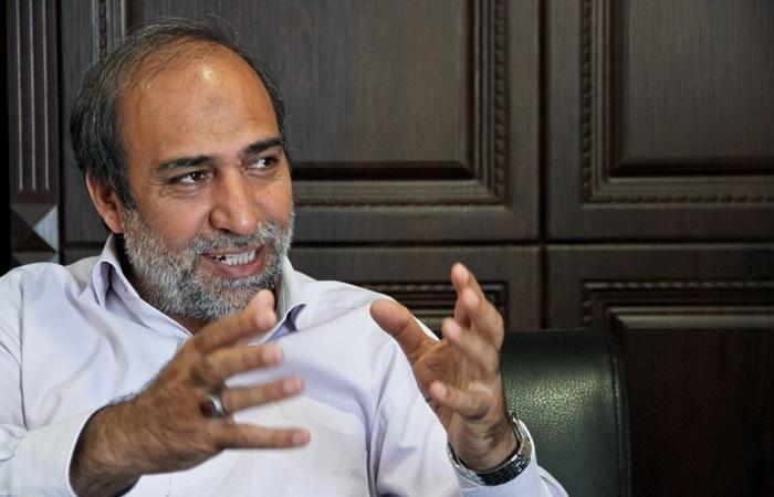 فروزنده:می خواهیم لاریجانی در مجلس بعدی هم رئیس باشد/ احمدی نژاد جریان نیست