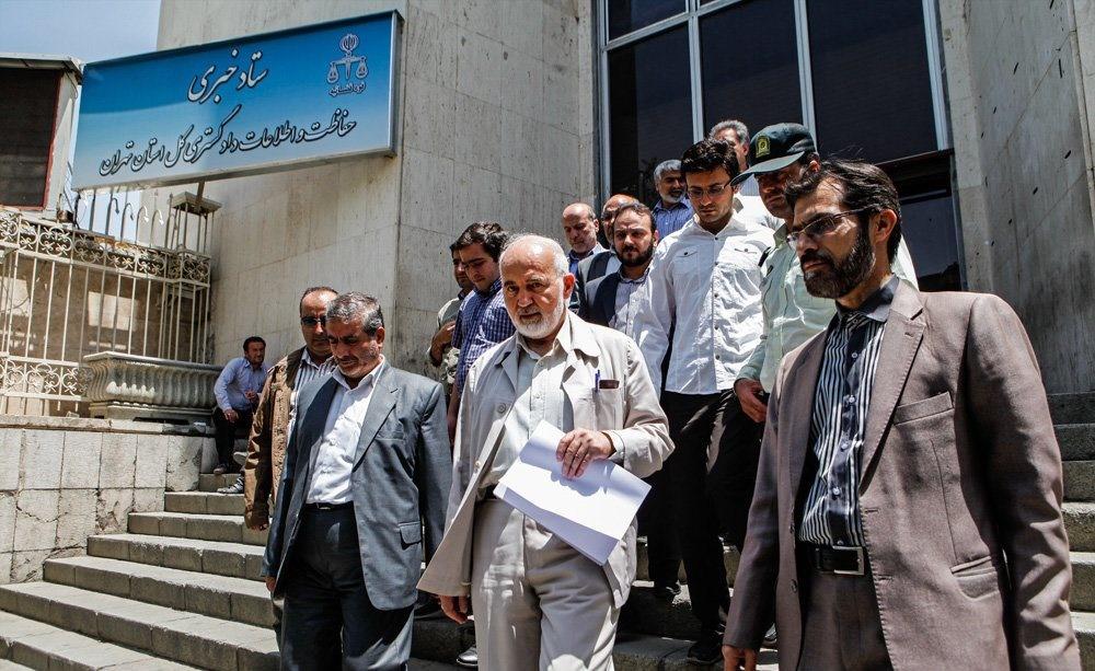 در دادگاه احمد توکلی چه گذشت؟ / توکلی: از تمامی اتهامات تبرئه خواهم شد