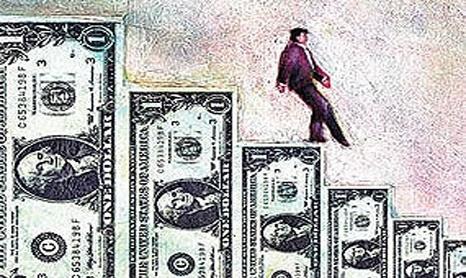 بدترین ماه برای اقتصاد آمریکا از زمان رکود اقتصادی