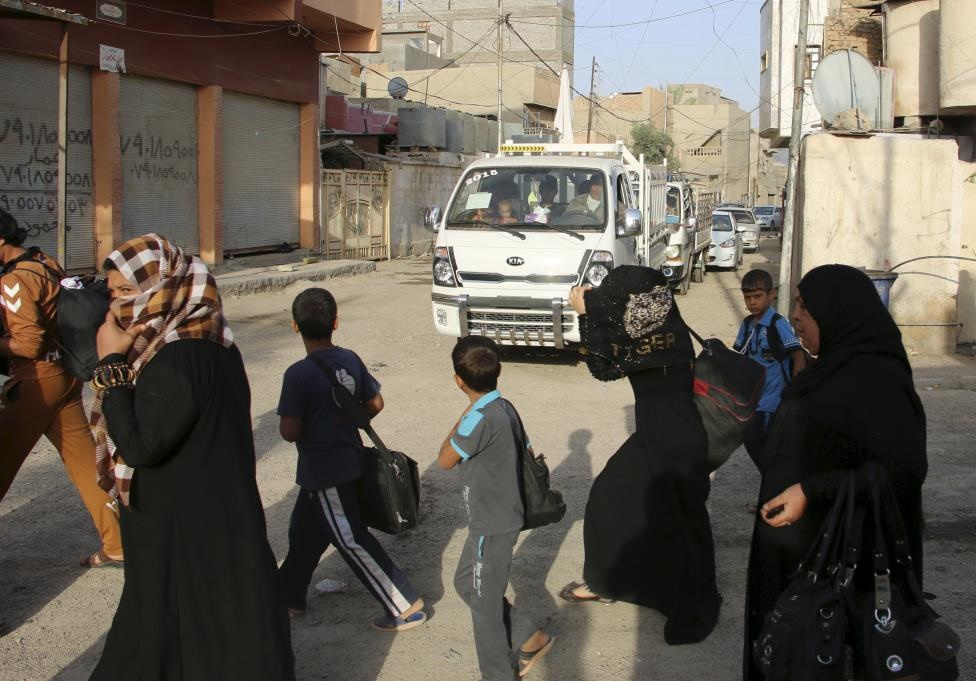 داعش,عراق