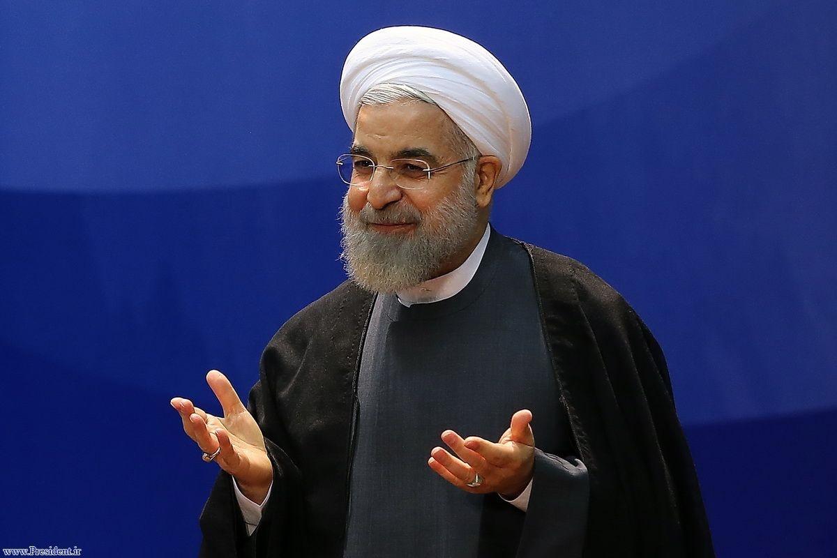 روحانی : با هیچ توافقی نخواهیم گذاشت اسرار کشور به دست دیگران بیفتد