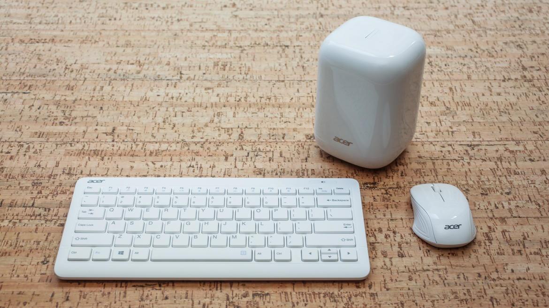 این مینی رایانه را میتوانید در دست بگیرید