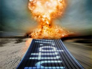 اینترنت در آستانه انفجار است / دانشمندان دور هم جمع شدند