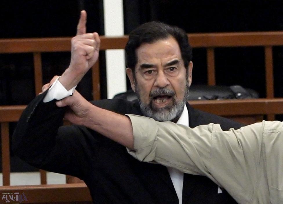 ویژگیهای فردی صدام چه نقشی در آغاز جنگ علیه ایران داشت؟