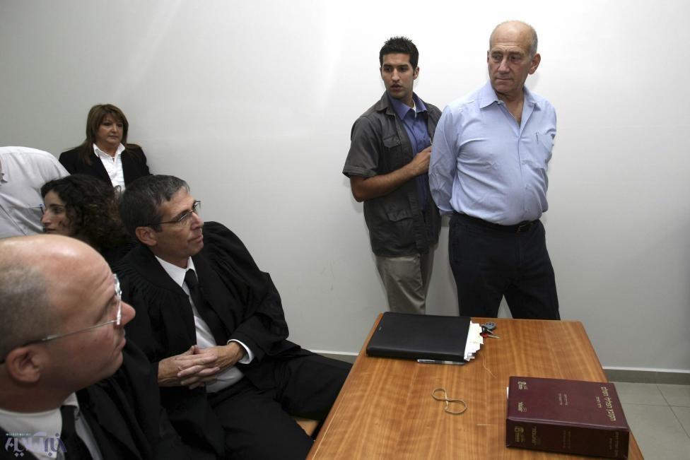 همۀ سیاستمدارانی که دادگاهی شدند
