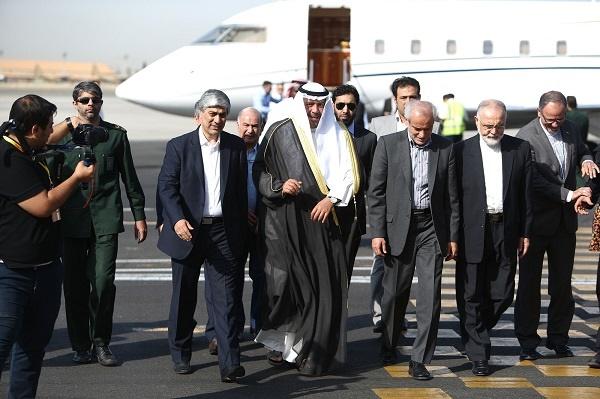دستاورد ورزشی سفر شیخ ثروتمند کویتی به تهران چه بود؟