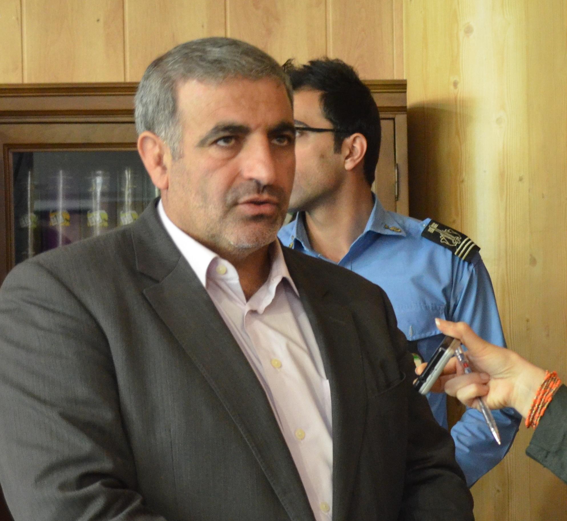 گلایه رئیس کمیسیون فرهنگی شهر کرج از عدم تحول چهره شهر در اعیاد ماه شعبان