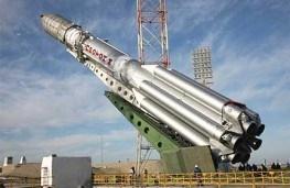 خطای انسانی، عامل انفجار راکت ماهوارهبر روسیه