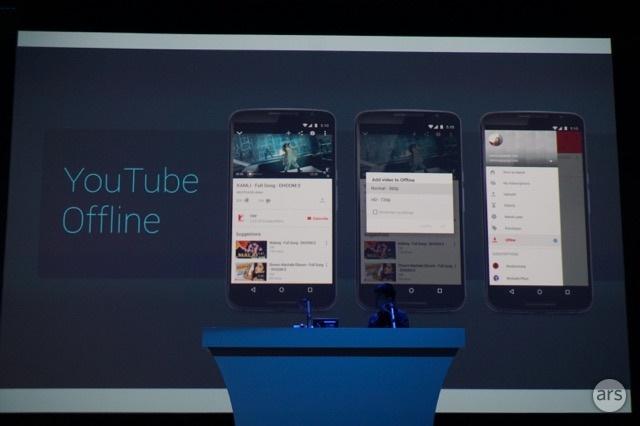 گزارش کامل تصویری از بزرگترین کنفرانس سالانه گوگل I/O در کالیفرنیا