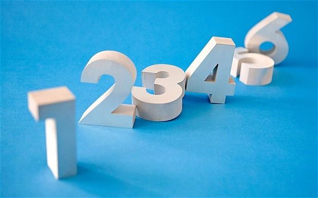 ۱۲۳۴۵ اُمین روز زندگیتان چه روزی است؟