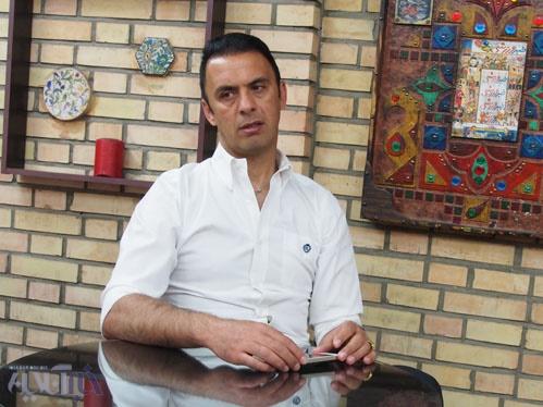پاشازاده:فوتبال استقلال فراتر از ایران است