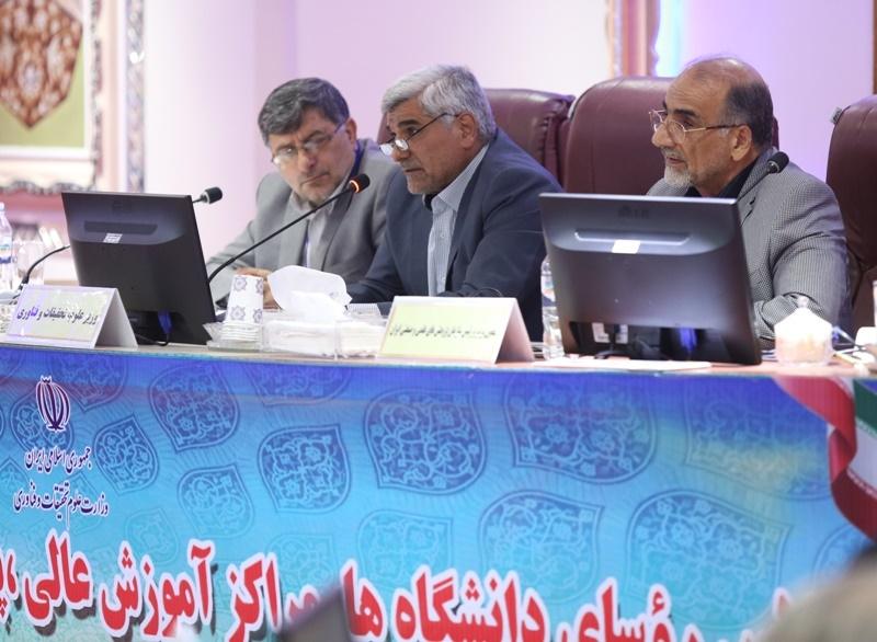 رتبه ایران در رشد علمی بین کشورهای اسلامی کجاست؟