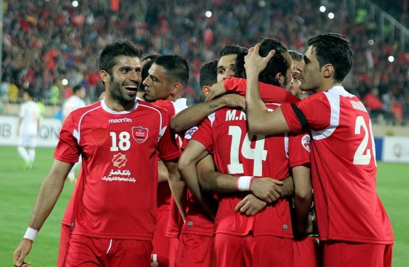 کاروان سرخپوشان به ریاض رسید/ مسئولان باشگاه الهلال: هیچ وقت نگفتهایم میزبانی پرسپولیس بد بوده