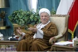 اکبر هاشمی رفسنجانی, دانشگاه امیرکبیر