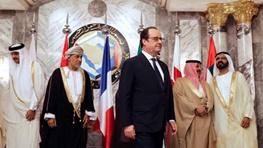مذاکرات هسته ایران با 5 بعلاوه 1,فرانسه