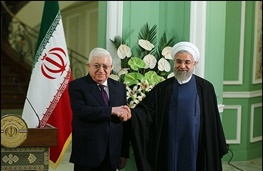 حسن روحانی,ایران و عراق