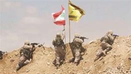 حزب الله,سوریه