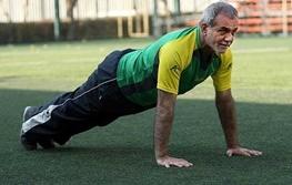 مسعود پزشکیان,باشگاه تراکتورسازی