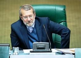 مجلس نهم,علی لاریجانی