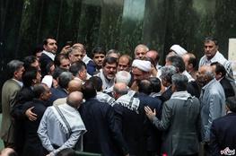 محمدجواد ظریف, مجلس نهم
