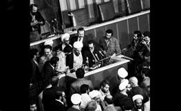 هیات رئیسه مجلس شورای اسلامی