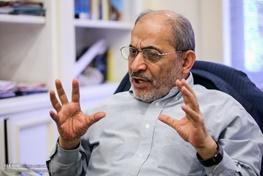 مذاکرات هسته ایران با 5 بعلاوه 1,قطعنامه 598,محسن رفیقدوست