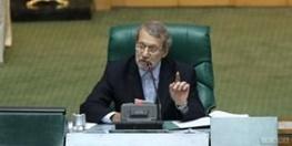 محمدباقر نوبخت,علی لاریجانی