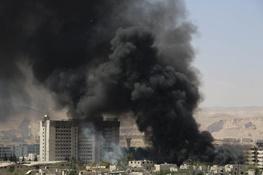 داعش,ایالات متحده آمریکا,سوریه