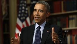 مذاکرات هسته ای ایران با 5 بعلاوه 1,باراک اوباما