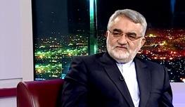 مذاکرات هسته ای ایران با 5 بعلاوه 1,علاءالدین بروجردی,انرژی هسته ای