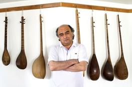 جشنوارهای که دولت هیچ کمکی به آن نکرد/ صدای بزرگان موسیقی نواحی در تهران میپیچد