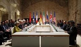 بیانیه سوییس لوزان ,مذاکرات هسته ای ایران با 5 بعلاوه 1