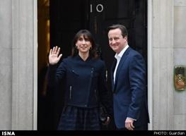 انتخابات انگلیس,دیوید کامرون,انگلیس