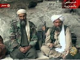 ایالات متحده آمریکا,اسامه بن لادن